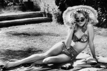 Morta Sue Lyon, scandalosa 'Lolita' per Kubrick