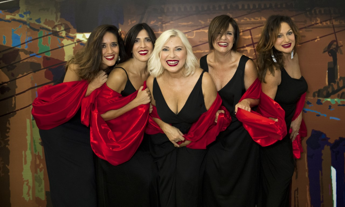 Concerto Capodanno delle 'Ladies' a Cefalù