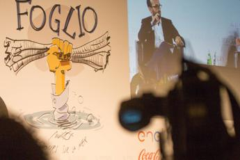 'Il Foglio', Martella: No a polveroni, istruttoria in corso
