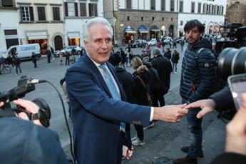 Elezioni Toscana, centrosinistra candida Eugenio Giani
