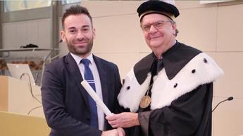 Urologo di Licata premiato a Modena