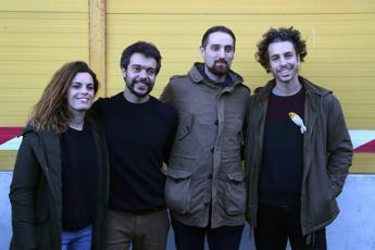 Sardine, i fondatori: Un partito sarebbe mettere confini al mare