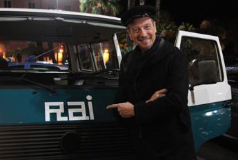 Amadeus: Tiziano Ferro a Sanremo tutte le sere