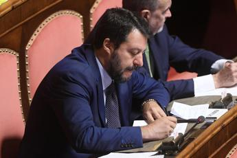 Cannabis light, Salvini: Evitata vergogna Stato spacciatore
