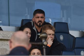 Champions, Gattuso: Con il Barcellona senza paura