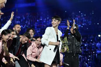 X Factor, vince Sofia Tornambene