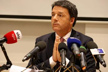 Renzi: Chi ha paura di 'Bella Ciao' non sta bene