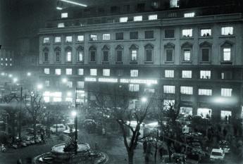 Piazza Fontana, 50 anni fa la strage