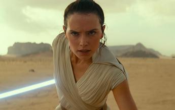 Le scene del nuovo Star Wars rischiose per epilettici