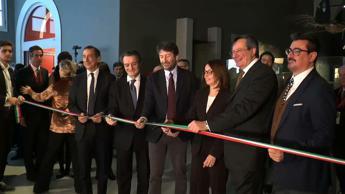 Eni diventa Leonardo Italian Champion delle Nuove Gallerie Leonardo