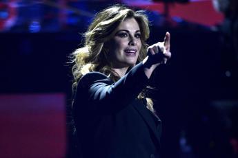 Vogliamo Vanessa a Sanremo, tutti con Incontrada
