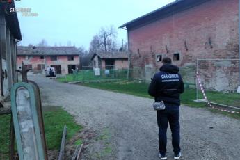 Omicidio Bazzano, vittima colpita alla schiena