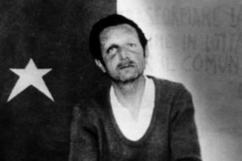 Morto Mario Sossi, l'ex giudice sequestrato da Br