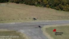JetQuad, drone diesel da 200 cavalli