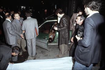 Omicidio Pecorelli, distrutta arma al centro della nuova inchiesta