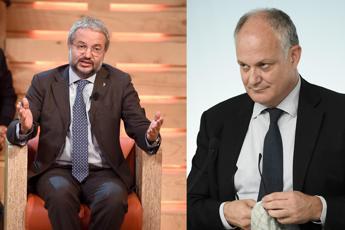 Italexit, botta e risposta Borghi-Gualtieri