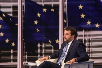 Salvini: Conte ossessionato da me