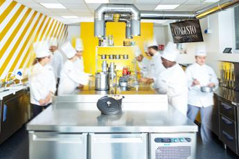 Al via progetto Congusto Gourmet Institute e Monster Italia
