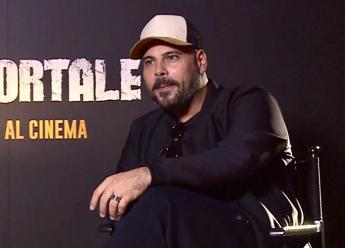 Marco D'Amore: In 'L'Immortale' Gomorra diventa un film che vi emozionerà'
