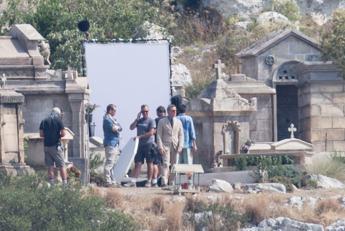 James Bond a Matera, il trailer di 'No Time to Die'/Guarda