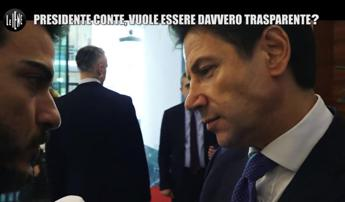 'Le Iene' smentiscono premier Conte con documenti clamorosi: il Video