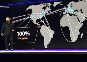 Amazon: Aws vuole reinventare supercomputer, con sguardo all'ambiente/Adnkronos
