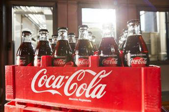 Coca Cola Hbc Italia: Già bloccati 10 milioni di investimenti per il prossimo anno