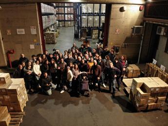 Colletta alimentare, raccolte in Sicilia 447 tonnellate di cibo