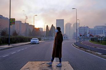 Allarme smog al Nord, a Torino stop diesel Euro 5