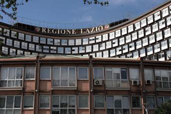 Covid, positivo capo gabinetto Zingaretti: chiusa palazzina Regione Lazio