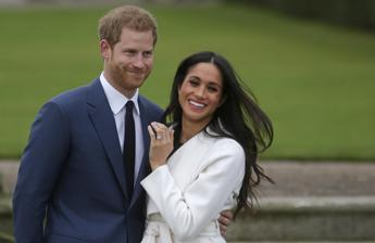 Harry e Meghan pagheranno per la propria sicurezza in California