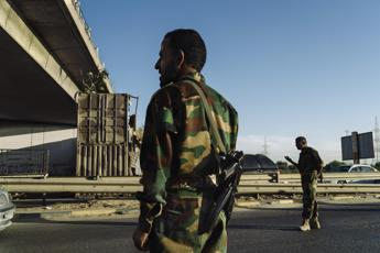 Stabilising Libya 'an absolute' priority for Italy