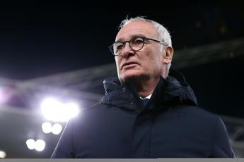 Ranieri: Il campionato è totalmente falsato