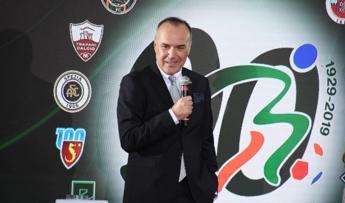 Balata: Il calcio ha bisogno di riforme, Lega B pronta