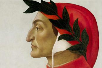 Italy marks Dante Day as part of #WeAreItaly campaign
