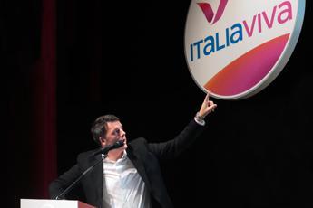 Italia Viva, ecco la prima assemblea nazionale