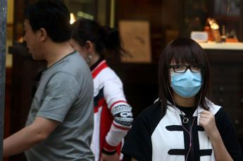 Virus Cina, riunita la task force italiana
