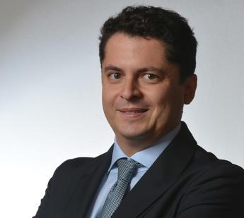 Finance for food, Squeri entra in comitato strategico