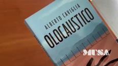'Olocaustico', l'ironia di Alberto Caviglia per raccontare la shoah