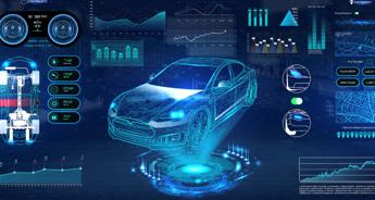 Nasce joint venture che studia l'auto del futuro