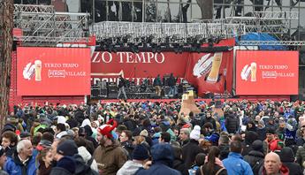 Sei Nazioni di rugby, a Roma torna il Terzo Tempo Village