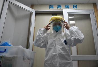 Coronavirus: i veri rischi per l'Italia