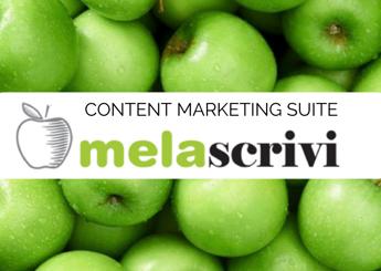 Report Melascrivi 2019: sviluppi e trend per i contenuti