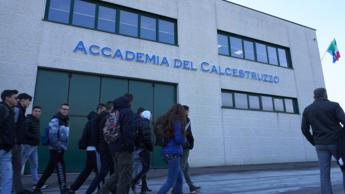 Inaugurata prima accademia italiana del calcestruzzo