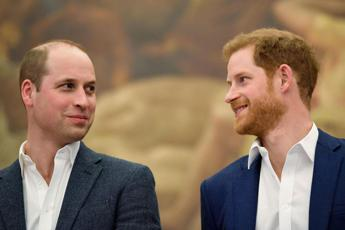 Harry e William: Notizie false sul nostro rapporto