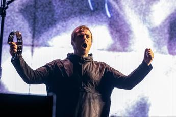 Liam Gallagher: Mio fratello mi chiede di riformare gli Oasis