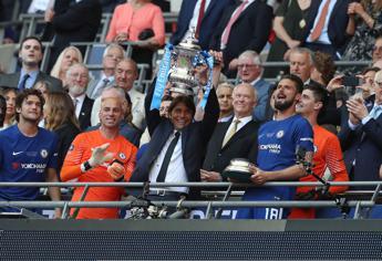 Chelsea, l'esonero di Conte è costato oltre 30 milioni