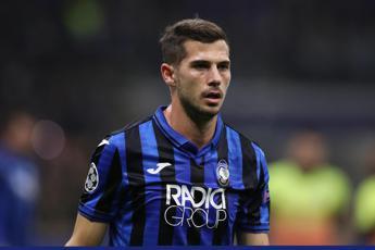 Atalanta stende il Parma 5-0