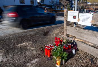 Alto Adige, auto travolge e uccide 6 giovani. Guidatore rischia 18 anni