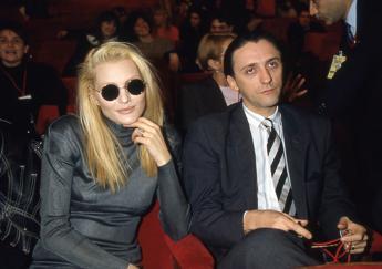 Morto Ciani, ex marito di Anna Oxa. Lei: Non credo a suicidio